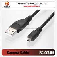 usb digital camera cable for nikon UC - E6