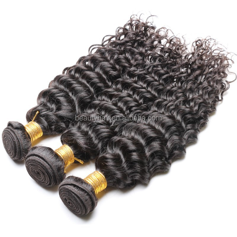 Aliexpress Brazilian Hair Wet And Wavy Unprocessed Virgin Brazilian Virgin Hair Weave 4 Bundles Water Wave Human Hair Weave