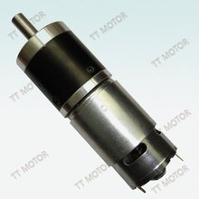 electric permanent magnet dc motor used in electric car