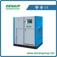 High quality Inverter 75 hp air compressor