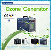 Factory price hot sale ozone fruit and vegetable washer