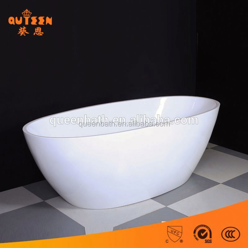 hot jr b826 best quality two sided bathtub for two person soaking