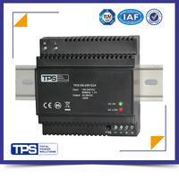 TPS 12v dc power supply 24v 100W power supply