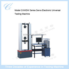 Factory Selling Computer Controlled Servo Electronic Tensile Testing Apparatus