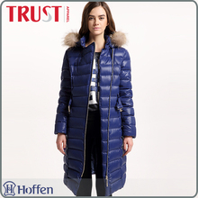 New design bulk wholesale lady overcoat with good quality