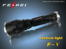 200Lumens 3W CREE LED Flashlight F5