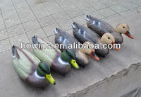Professional inflatable hunting goose decoys