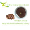 Tonking Offer Free Sample Pine Bark Extract OPC