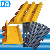 Excavator and Bulldozer Undercarriage Parts Track Shoe