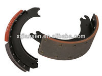Mack Brake Shoe Assembly