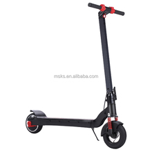 2017 New Foldable Shock Absorption Electric Scooter
