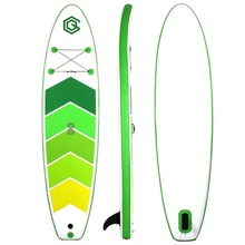 Inflatable Sup Board windsurf Paddle