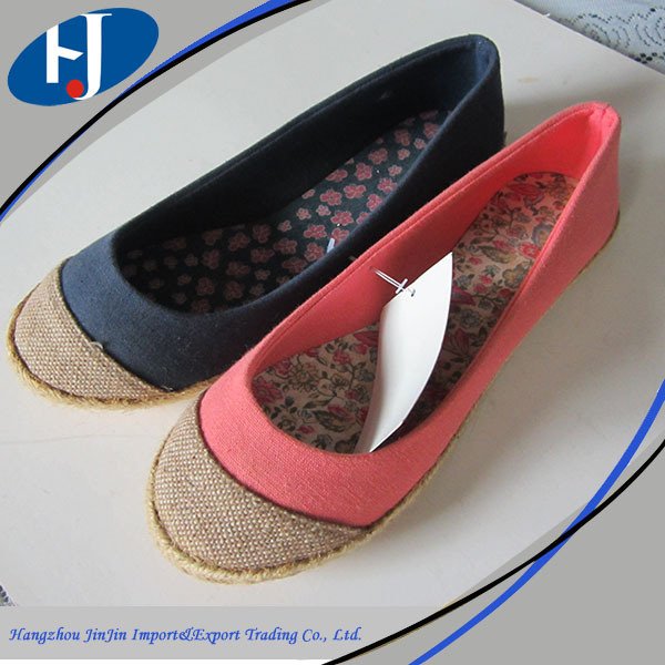 Wholesale china 2014 new girl shoes new design fashion lady shoes