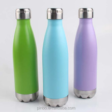new products 2016 vacuum insulated stainless steel water bottle