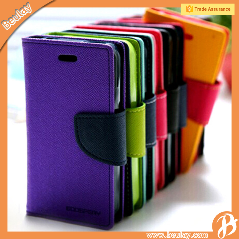New Fashion Leather Mobile Phone Cover Case For Samsung Galaxy S3
