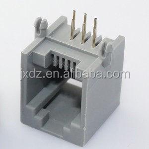 rj11 wiring diagram rj11 image wiring rj11 wall socket wiring diagram wiring diagram and on rj11 wiring diagram