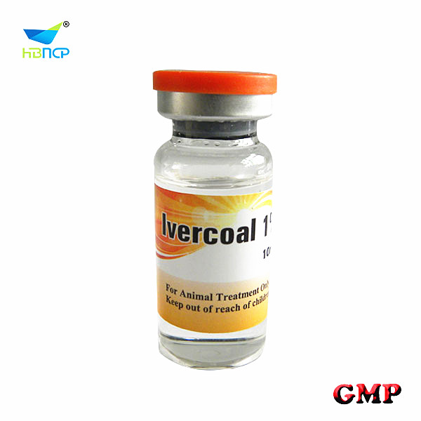 Best selling 1% ivermectin injection for veterinary use