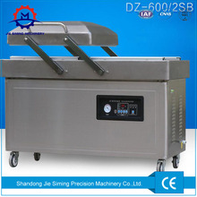 Meat products automatic vacuum packaging sealing machine for sale