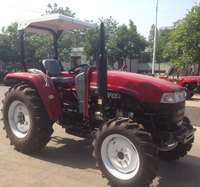 High quality farm track tractor