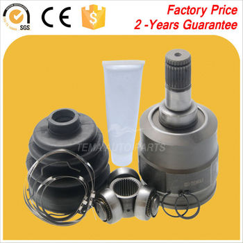 Outer CV Joint By China Best Auto Parts Supplier for Hyundai 9505-2EJ10