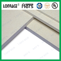 high quality decoration wall panels calcium silicate board