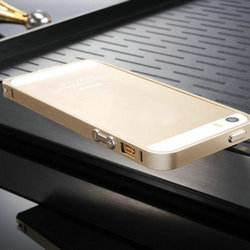 for iphone 5s metal case,metal bumper case fancy phone case for iphone 5s