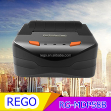 shenzhen printer,wireless phone,pos with printer,58mm android bluetooth dot matrix printer RG-MDP58B