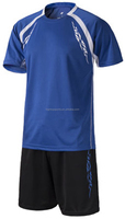 Cheap Football Shirt / Cheap Plain Soccer Jerseys / Authentic Cheap Soccer Jerseys