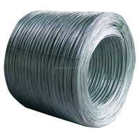 500kg/coil 14 gauge hot dipped galvanized steel iron wire suppliers