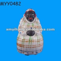 wholesale figurine yarn holders for knitters