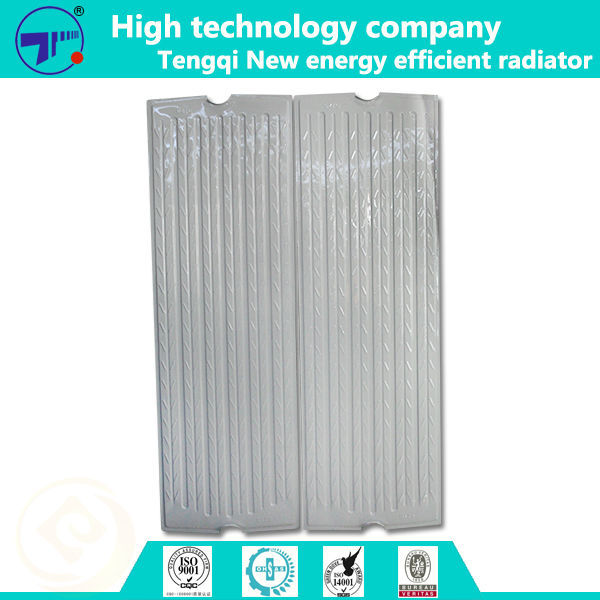 oil-immersed radiator for transformer