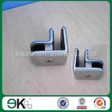 MEK14C Stainless Steel Panel Clips/Glass Holding Clips/Panel Holder