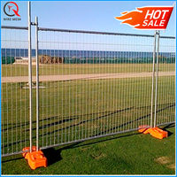 Competitive price 3mm*3mm light duty smart temporary dog fence factory