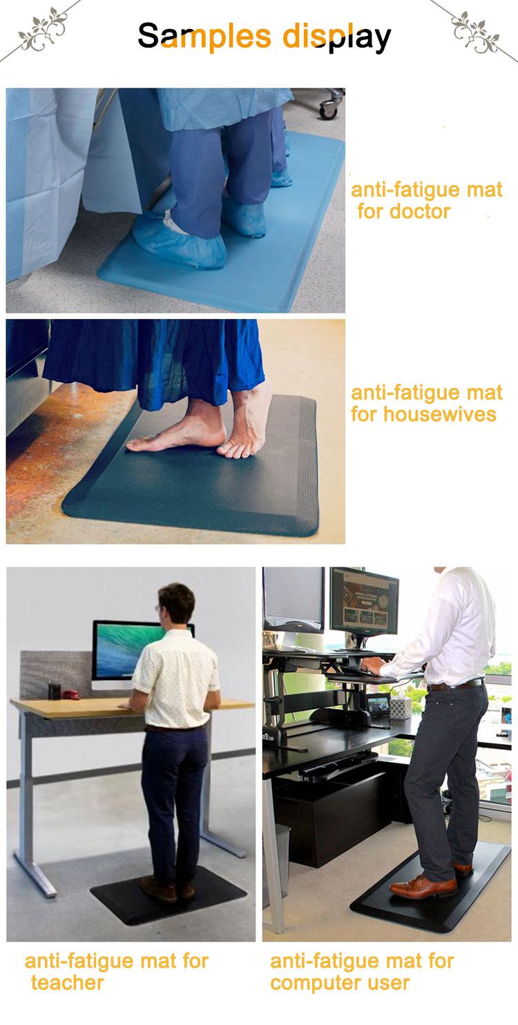 anti-fatigue PU Mat