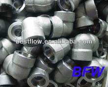 High Pressure Hydraulic Pipe Fitting A105
