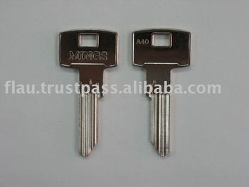 door key blank, best key blank, key, abus key blank, blank keys, llaves, locksmiths need