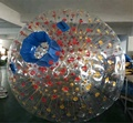 HOLA cheap zorb balls for sale