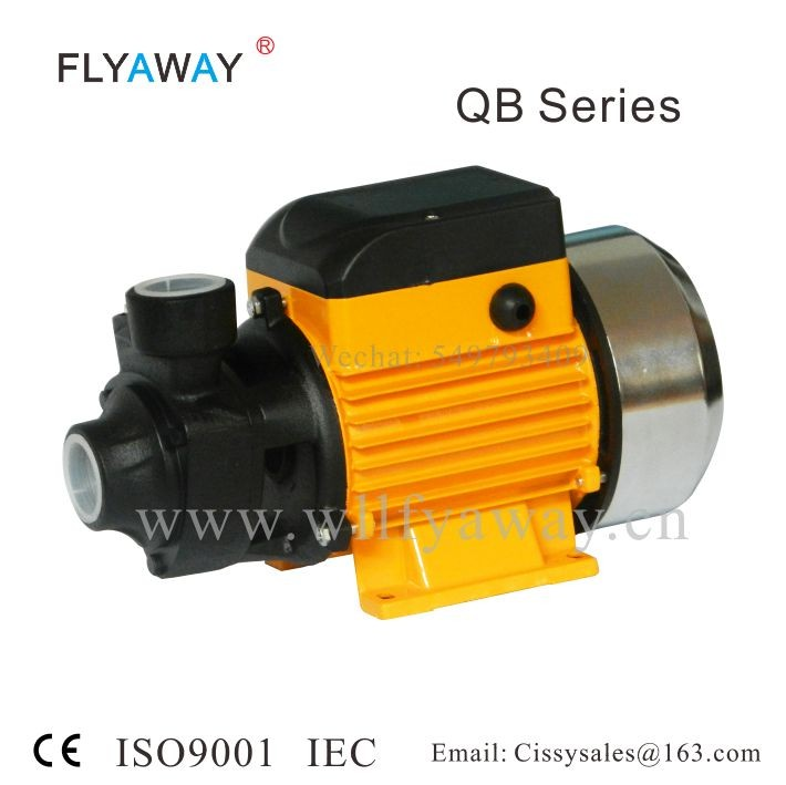 QB60-3 0.5Hp electric water pumps