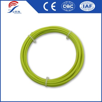 PVC coated wire cable 7x7 5mm