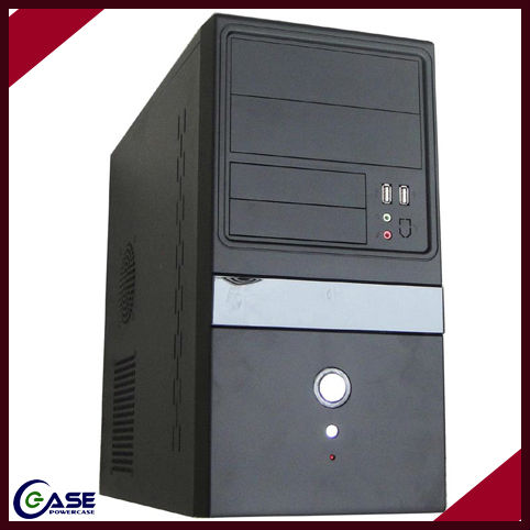 Best-seller Micro horizontal computer case atx pc case