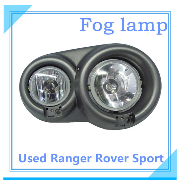 High quality for Range Rover Sport body kit car fog light