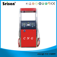 CNG Dispenser for clean energy natural gas stations