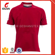 custom sublimation printing t shirt cotton