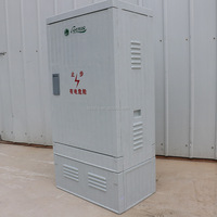 SMC Cable junction box Outdoor Cable branch box outdoor ring main unit