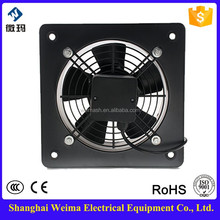 YWF Series 300mm Axial Fan With External Rotor Motor for Air Conditioner
