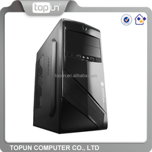 Low Price Custom High Quality 2018 New model Gaming ATX Desktop PC Case Computer Case OEM Branded Factory Wholesale