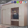 New Top Selling Wall Mounted Cabinet Wooden Fair Price Furniture Wardrobe