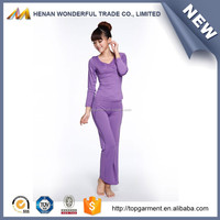 China wholesale active women leisure sport yoga wear
