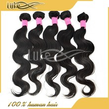 Virgin cheap 7a 6a 5a grade 100% raw unprocessed wholesale virgin malaysian hair