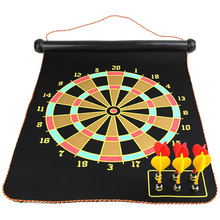 OXGIFT Wholesale Factory Price Portable magnet dart board